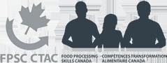 Food Processing Skills Canada